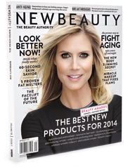 NewBeauty Magazine